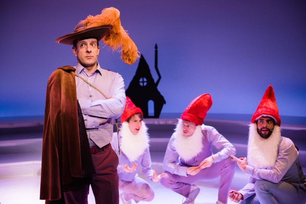 Showponies zwaait af met uitverkochte 136ste voorstelling
