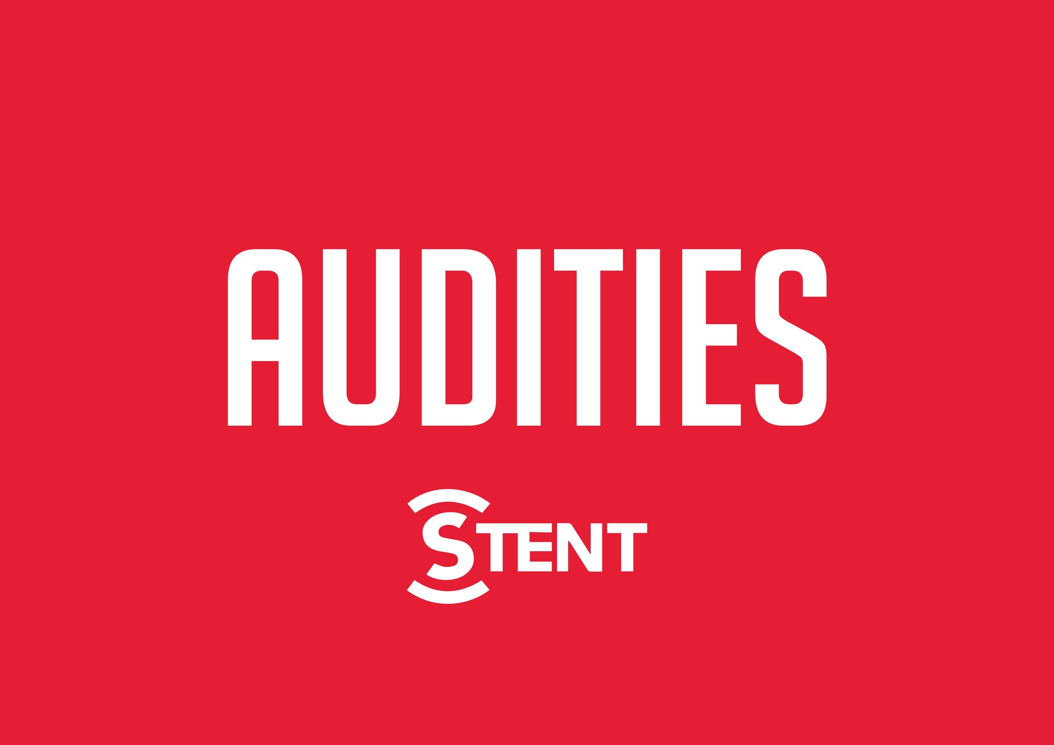 Auditie-oproep: nieuwe tourproductie 2020