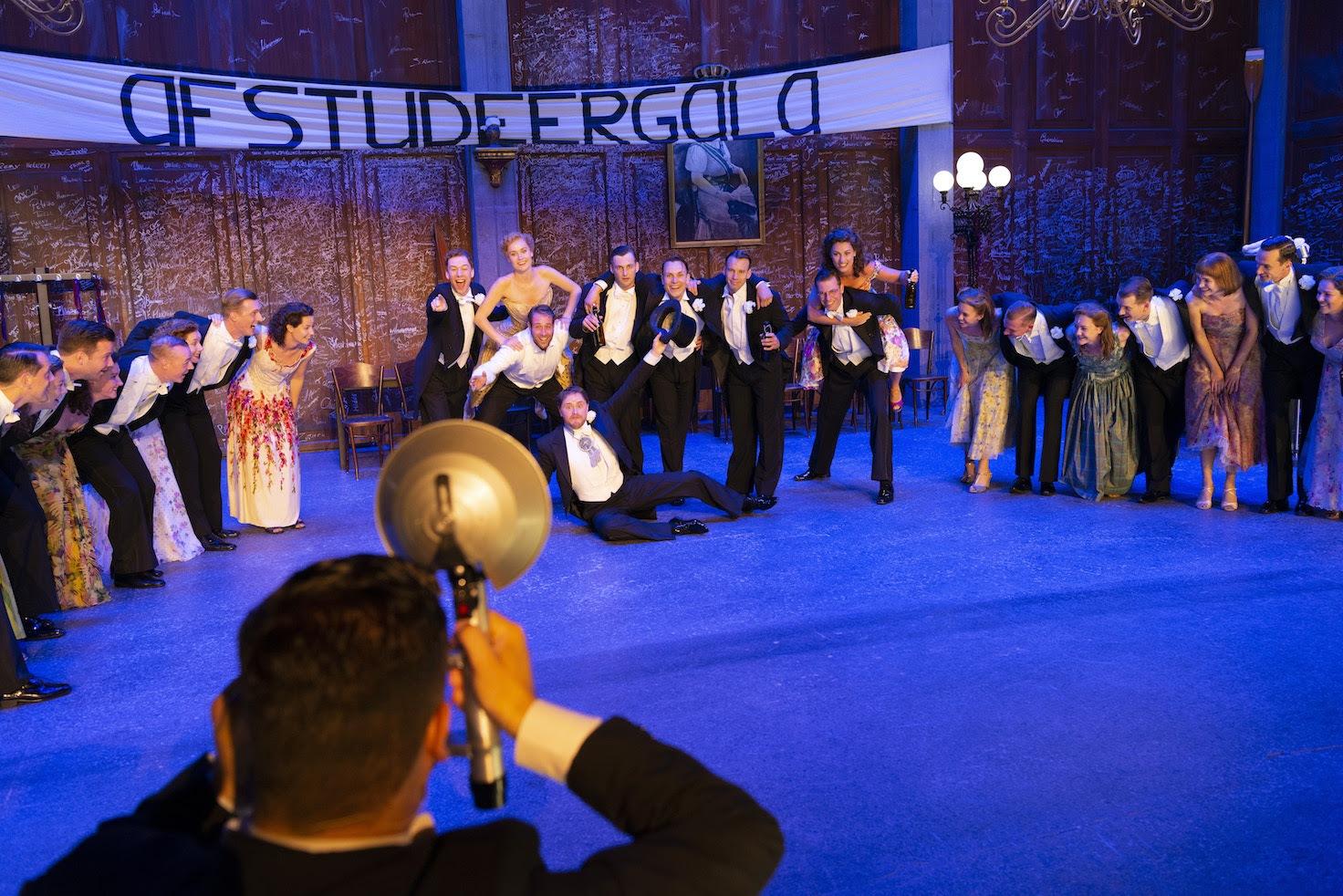 'Soldaat van Oranje – De Musical' nú t/m mei