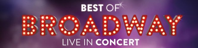Perspreview 'Best of Broadway'