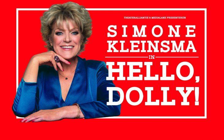 'Hello, Dolly!' is magistrale verpakking van gedateerd verhaal