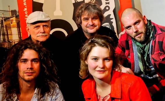Muziektheaterspektakel 'Jumping Jack' lanceert titelsong op Motorbeurs Utrecht