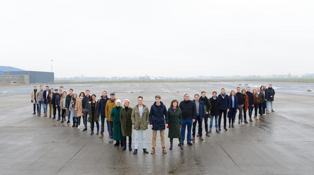 Nieuwe acteurs versterken cast 'Soldaat van Oranje - De Musical'