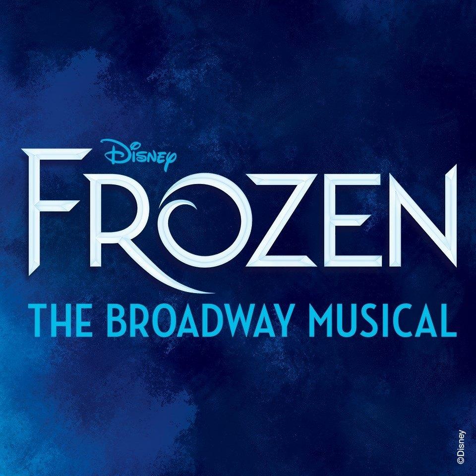'Frozen the Musical' keert niet terug op Broadway