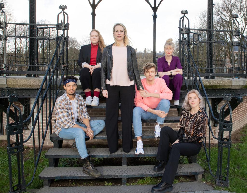 'Pijnstillers' van Carry Slee als musical in de theaters
