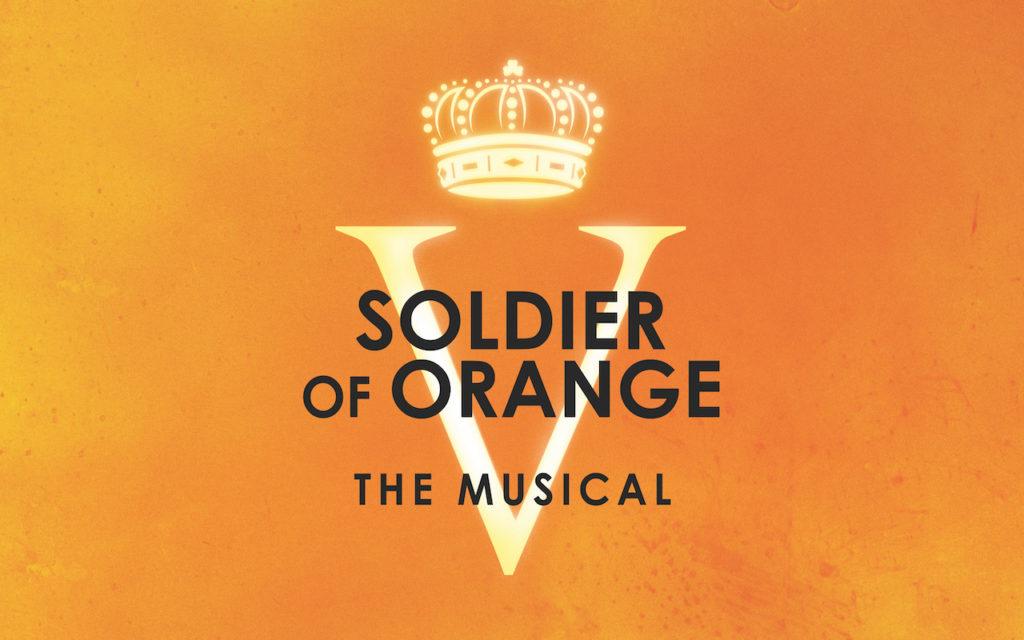 Soldaat van Oranje – De Musical gaat naar Engeland