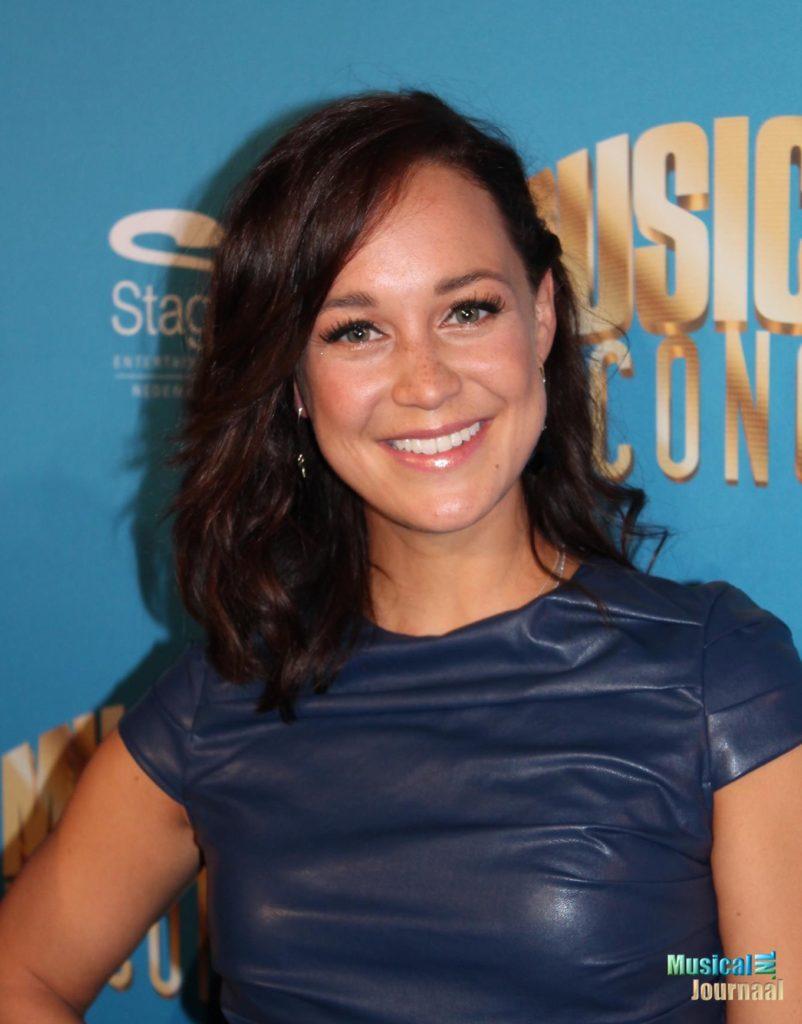 Anouk Maas vervangt Pia Douwes in 'Best of Broadway'