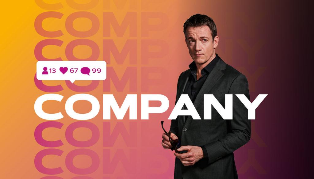 Sondheims 'Company' met Paul Groot toert vanaf 14 februari door het land