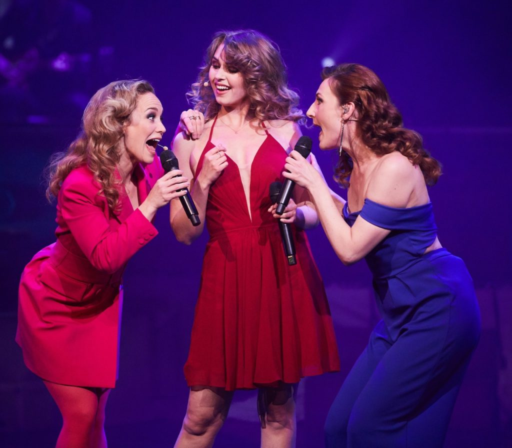 Vocale hoogtepunten in 'Best of Broadway'