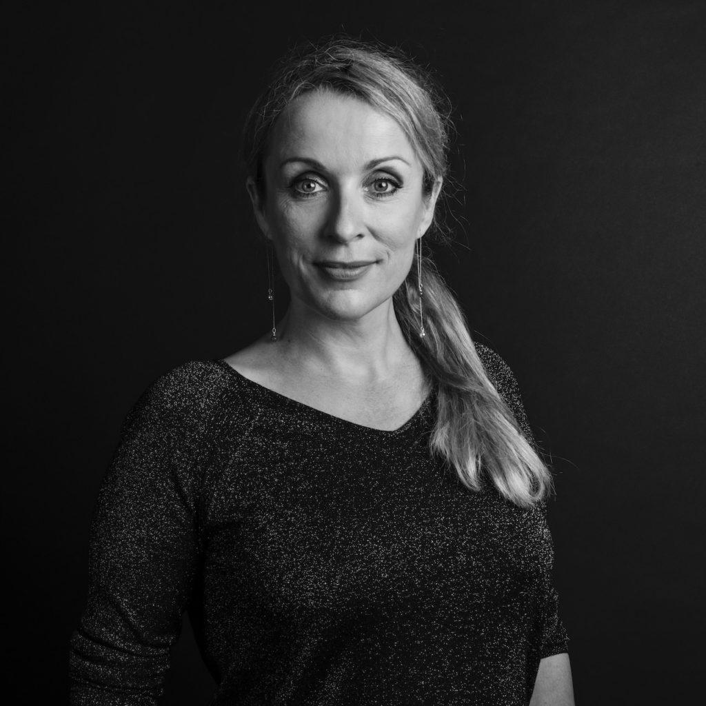 Annick Boer voegt zich na de zomer bij cast 't Schaep met de 5 Pooten