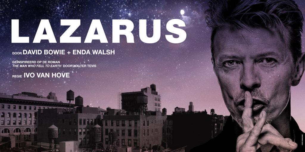 Noortje Herlaar en Jorrit Ruijs ook in 'Lazarus'