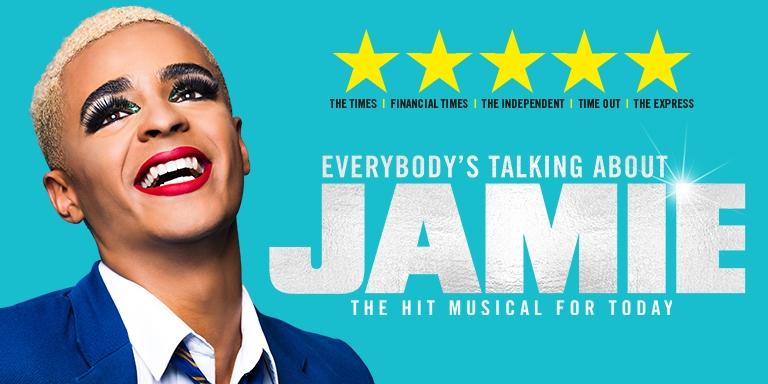 Carré haalt 'Everybody's Talking About Jamie' naar Nederland