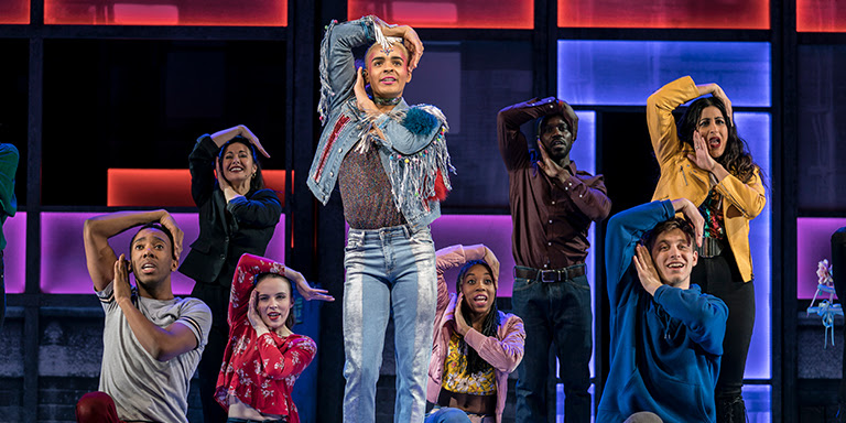 West End cast 'Everybody's Talking About Jamie' komt naar Uitmarkt in Amsterdam