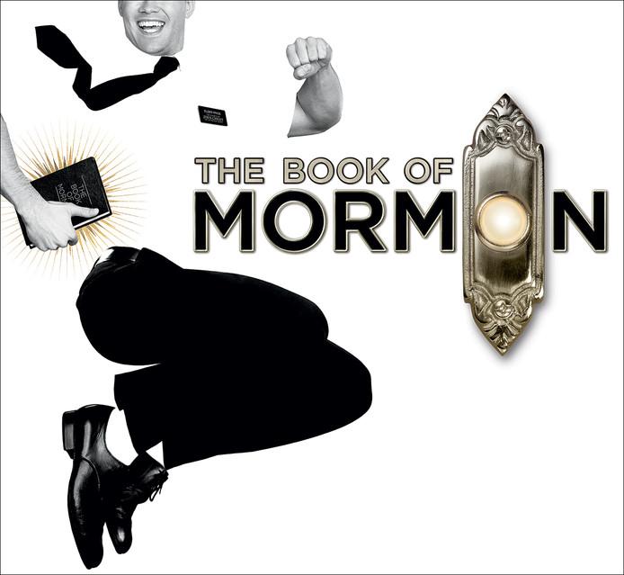 Galapremière voor 'Book of Mormon' in Koninklijk Theater Carré