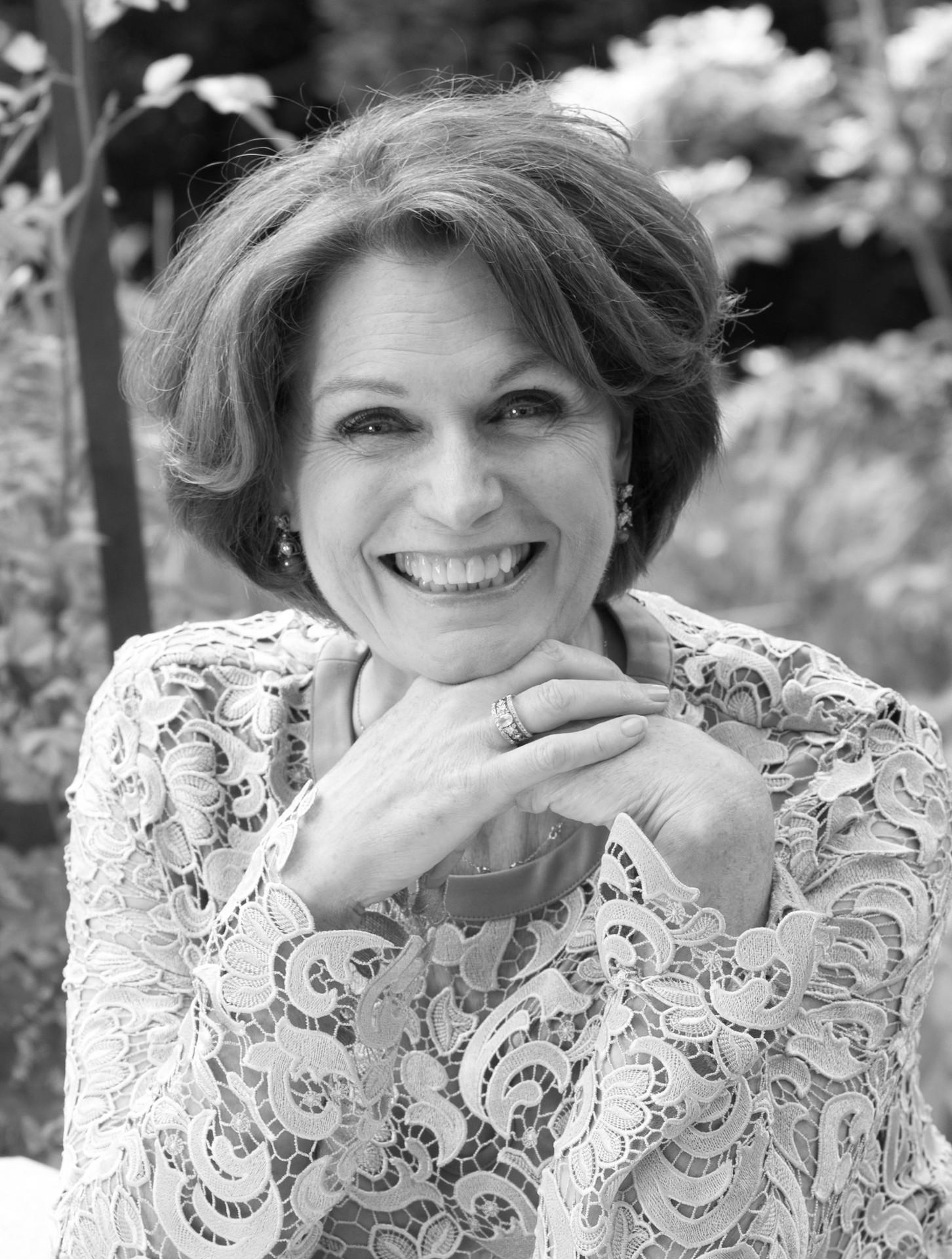 Ook hoofdrol voor Liz Snoijink in musical 'Anastasia'