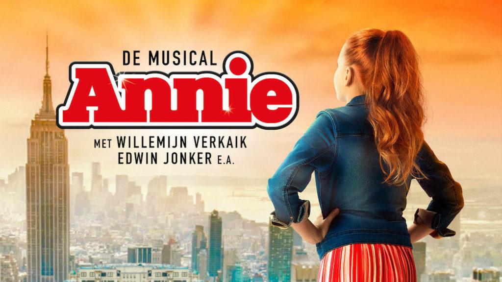 'Annie de musical' zet basisschooljuffen en -meesters in het zonnetje