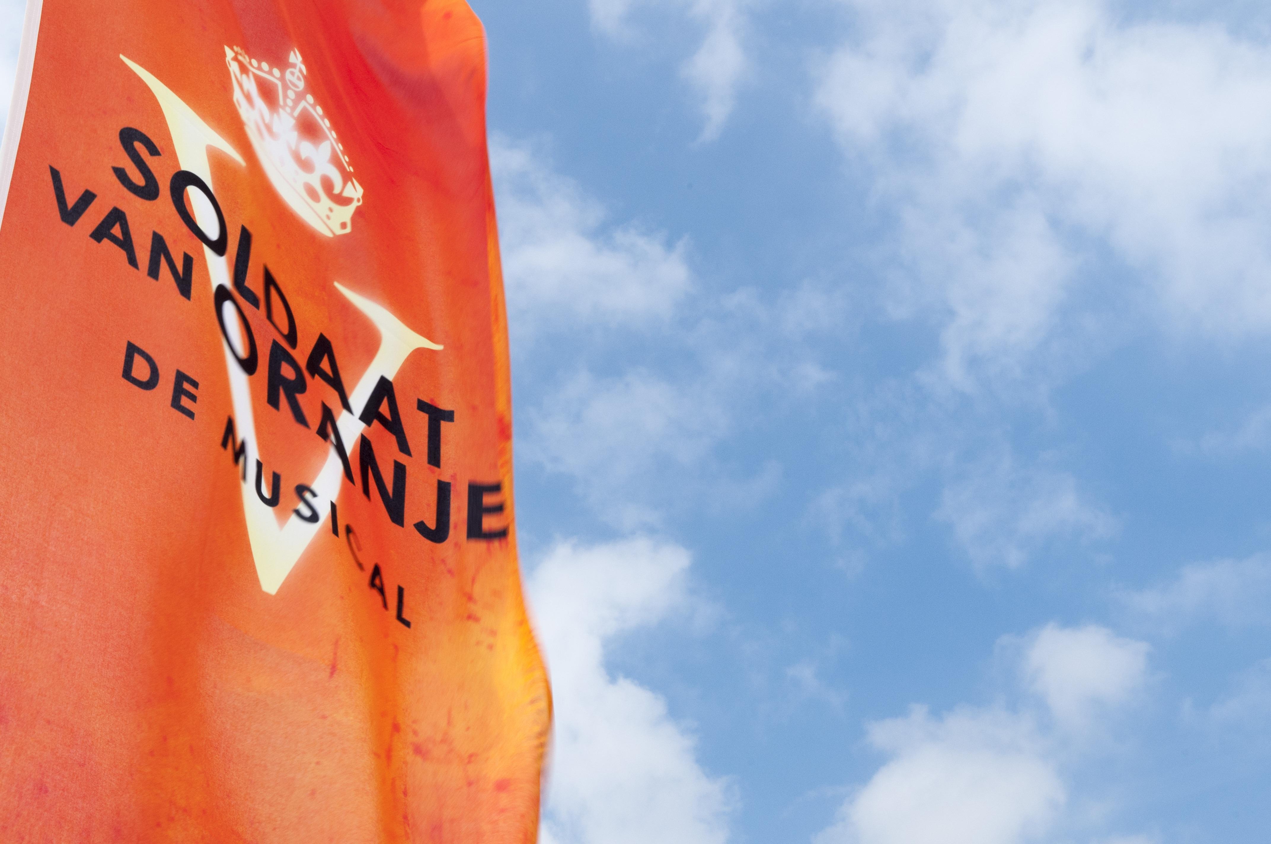 Soldaat van Oranje – De Musical nú verlengd t/m mei