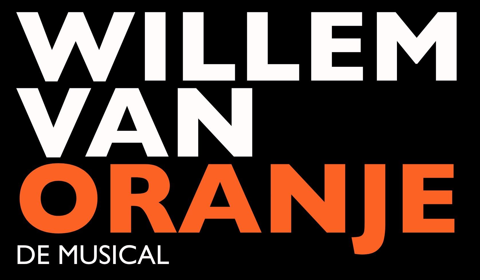 Nieuwe spektakelmusical 'Willem van Oranje' in Delft