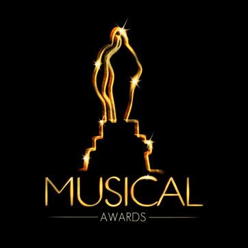 Musical Awards Gala op 22 januari 2020 in RAI Theater