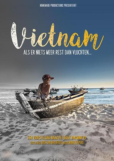 Kobo en Dick van den Heuvel lanceren nieuwe Kobo Original Vietnam gelijktijdig met de musical