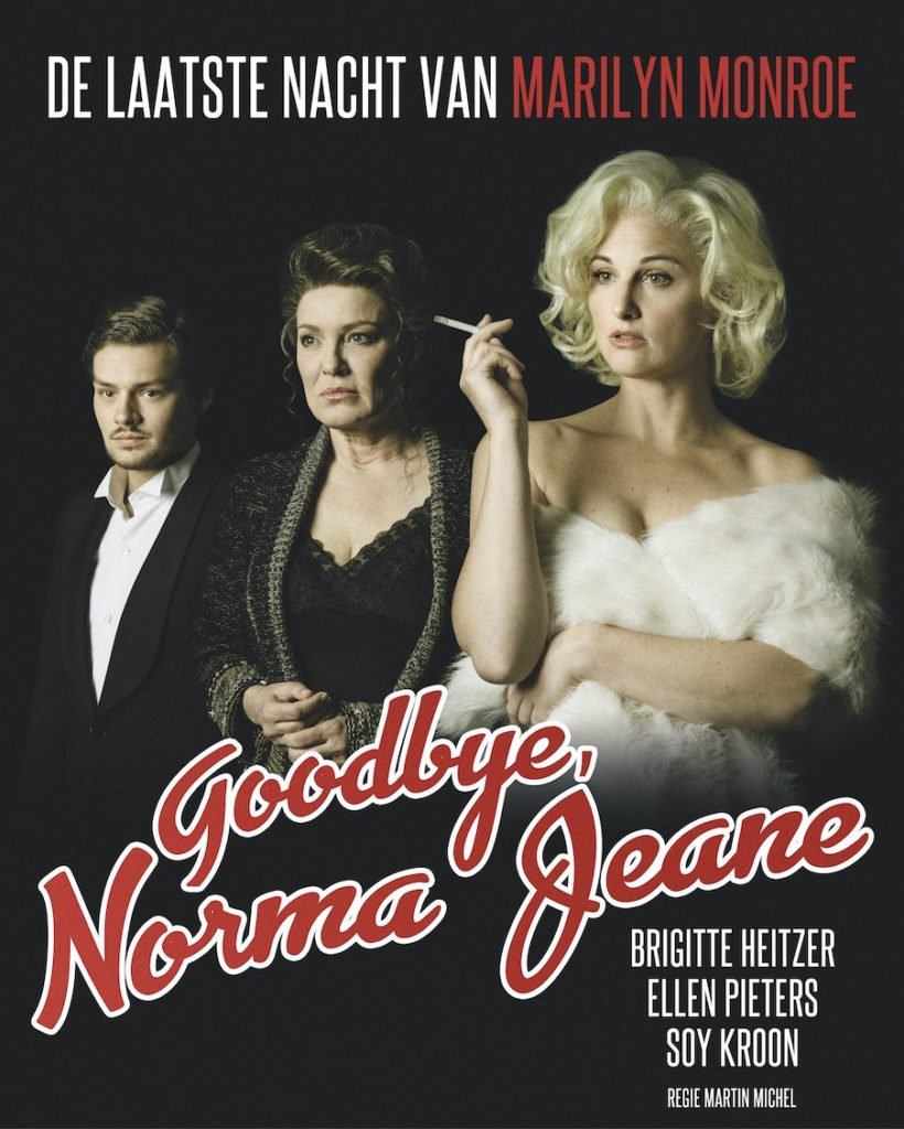 'Goodbye, Norma Jeane' mooi rustpuntje in musical-landschap