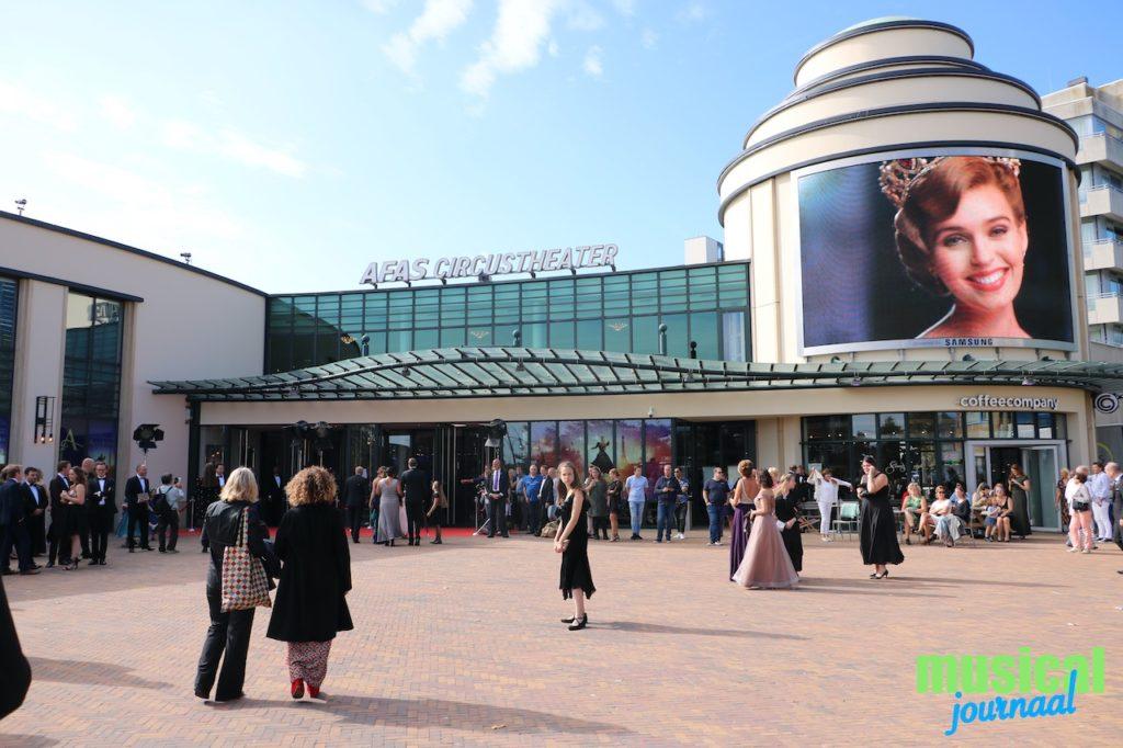 Start verbouwing AFAS Circustheater Scheveningen