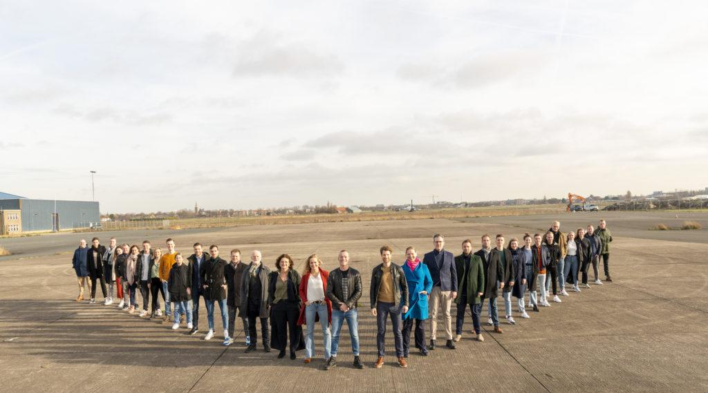 Nieuwe acteurs versterken cast 'Soldaat van Oranje' vanaf 1 februari
