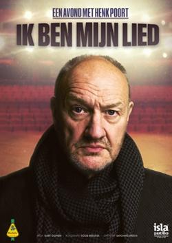 Theatervoorstelling Henk Poort te zien op NPO 1