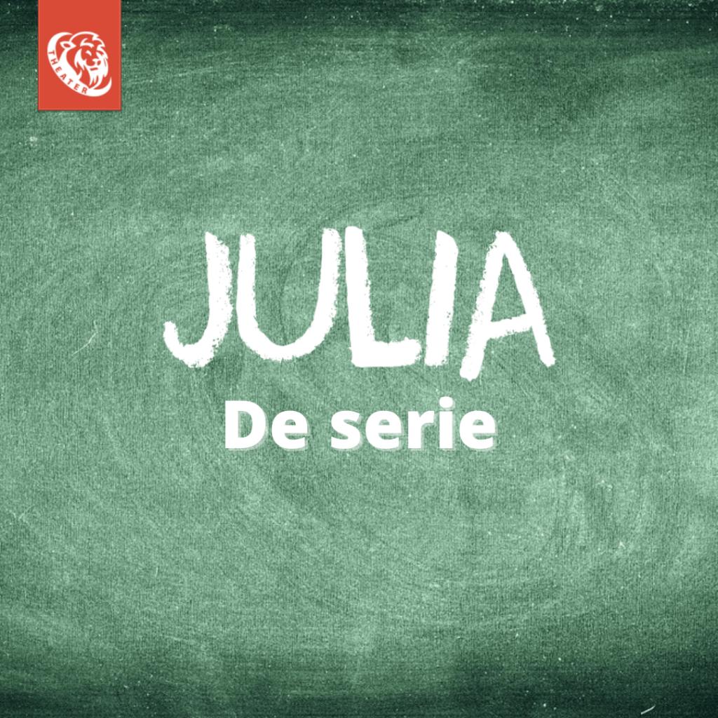 Auditie-oproep: kinderen voor vervolg op de Julia de musical film