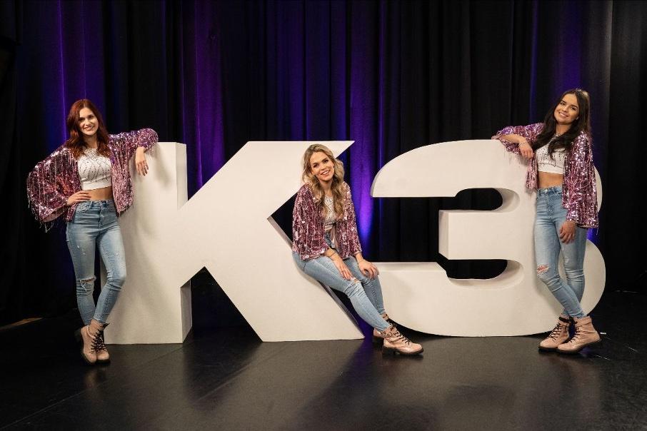 Publieksjury gezocht voor televisieprogramma 'K2 zoekt K3'