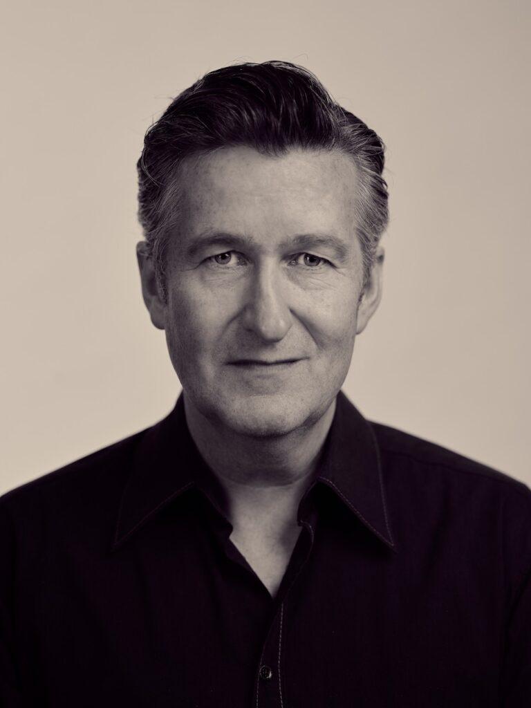 Ronald Ockhuysen nieuwe directeur VandenEnde Foundation