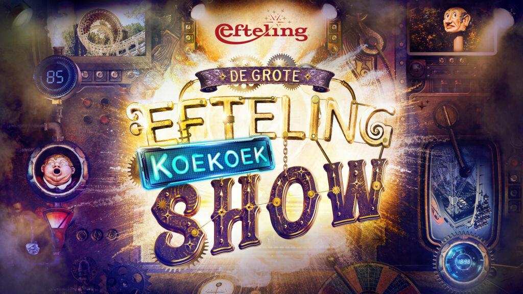 Efteling komt met nieuwe, reizende theaterproductie