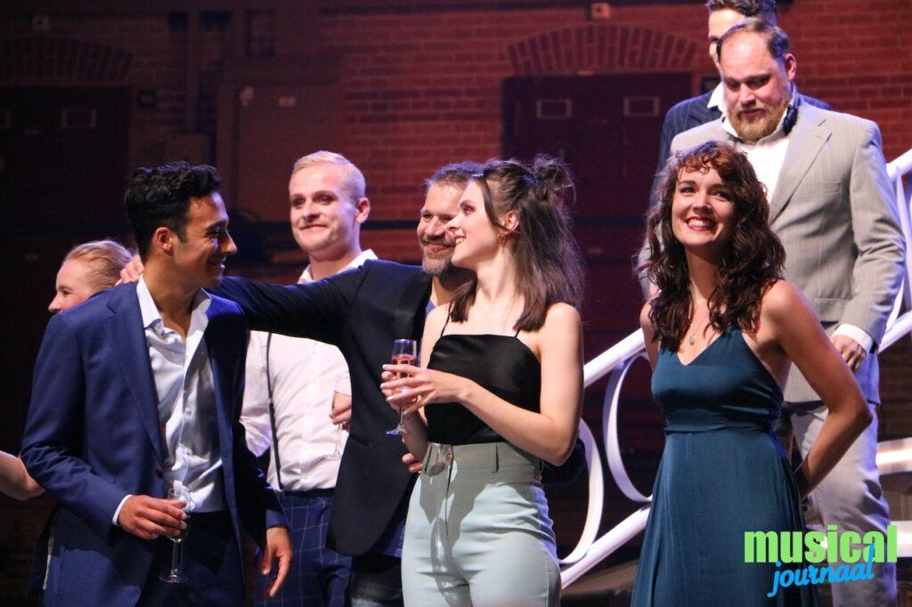 'Zodiac de Musical' is een bijzondere theatervoorstelling met meerdere gezichten