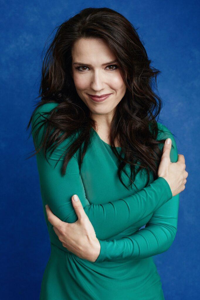 Renée van Wegberg komt met nieuwe theatershow 'Hou me vast'