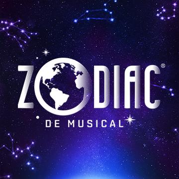 'ZODIAC de musical' verlengd tot januari 2022