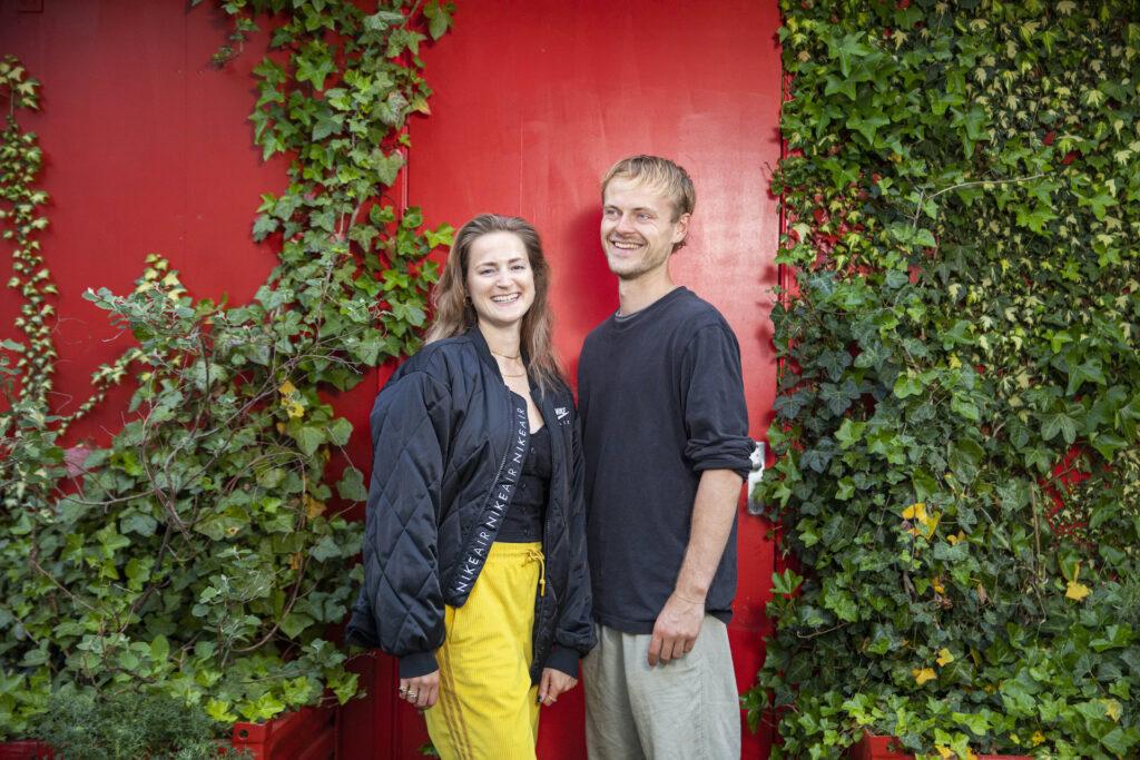 Desi van Doeveren en Coen Bril spelen hoofdrol in nieuwe Brits-Nederlandse musical 'Before After'