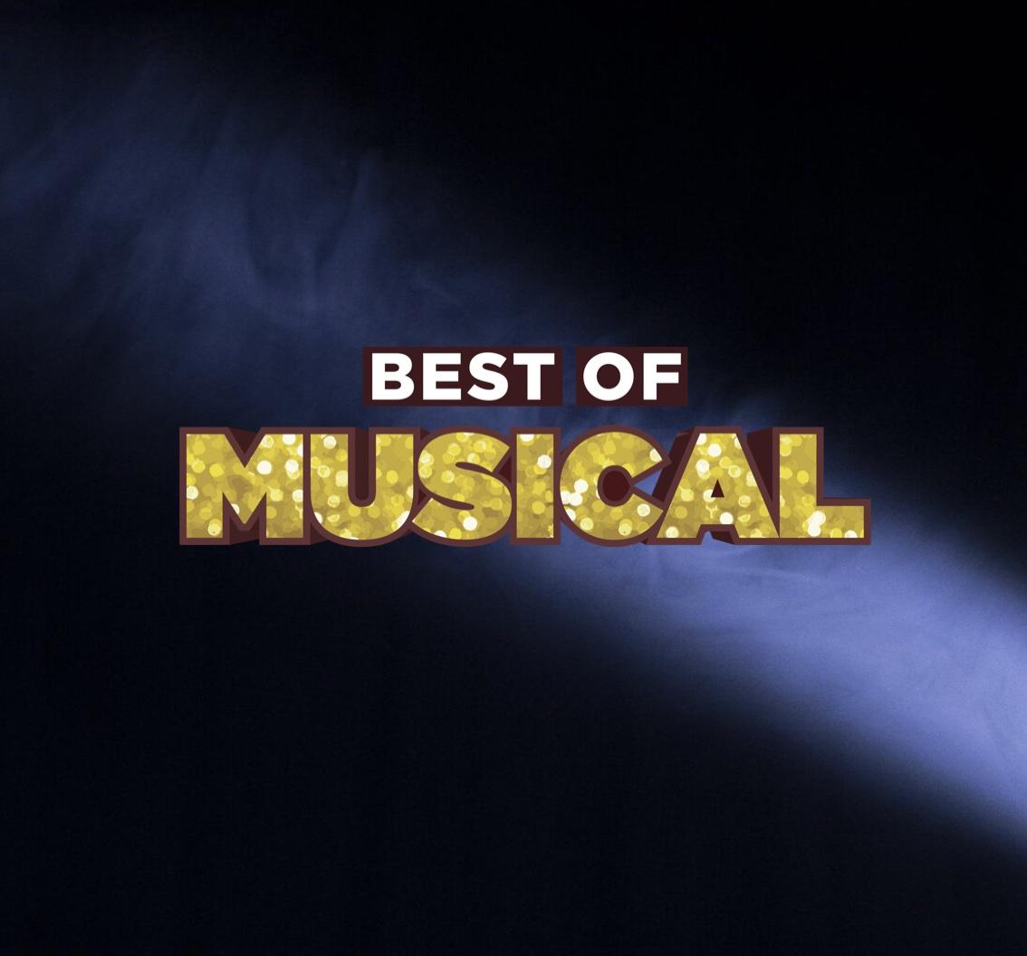 Nationaal Jeugd Musical Theater & StageCenter brengen 'Best of Musical'