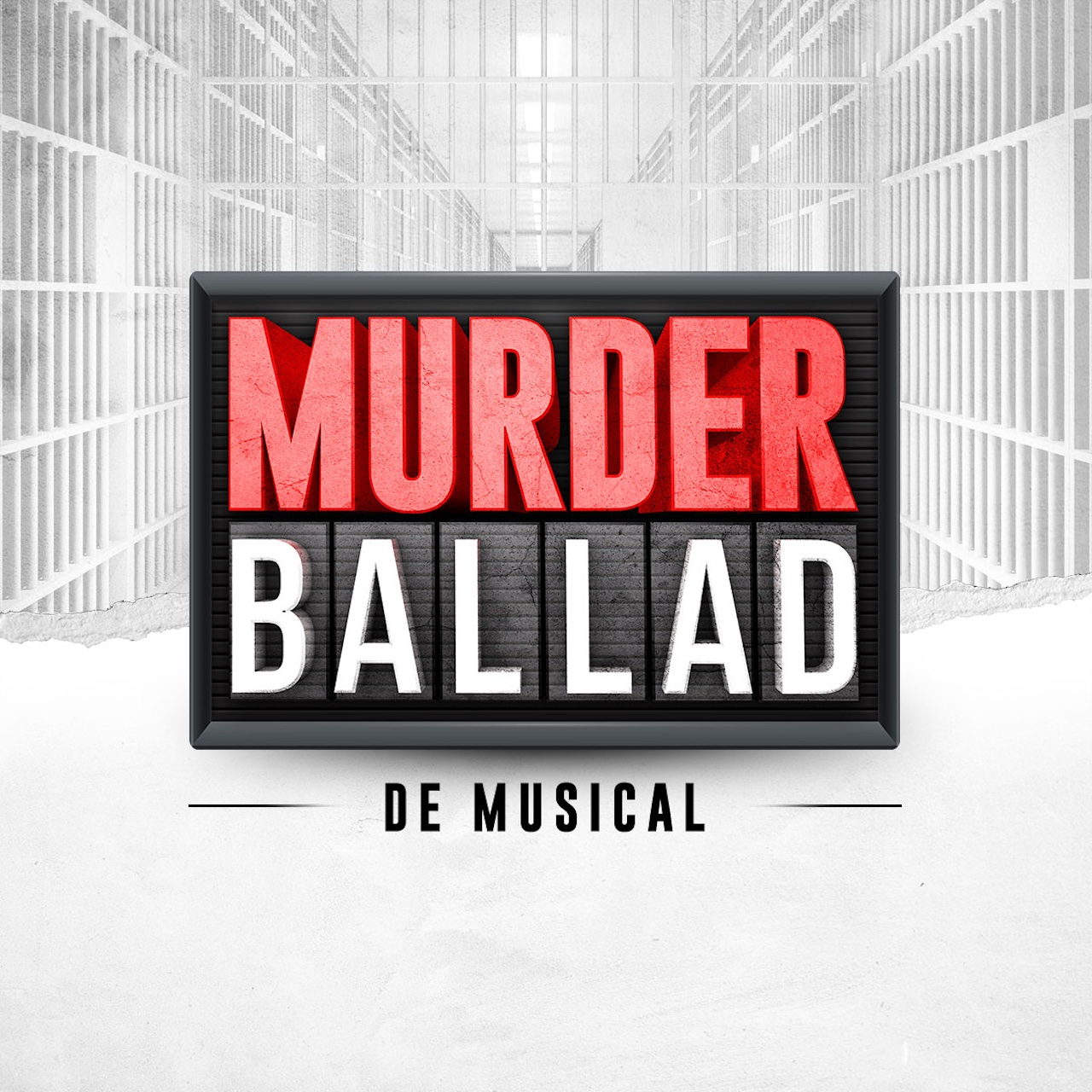 Musical 'Murder Ballad' gaat naar België
